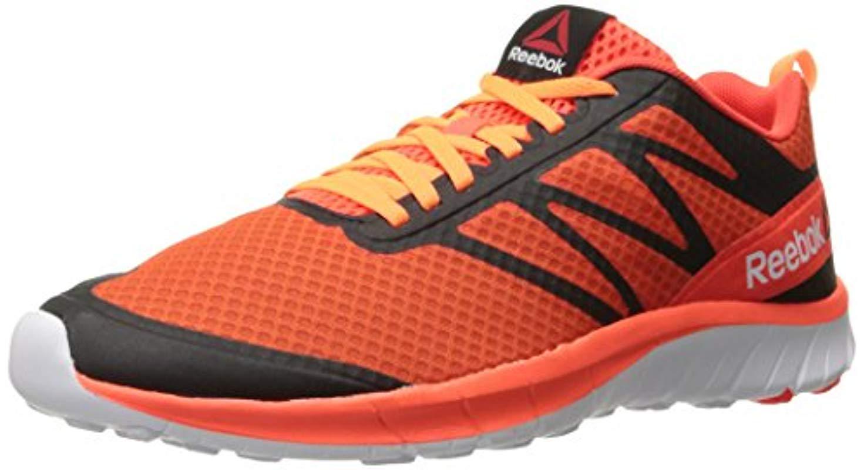 aa65c0d0b553 Reebok - Multicolor Soquick Running Shoe for Men - Lyst. View fullscreen