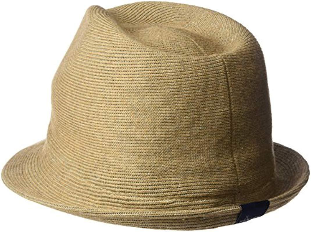 Kangol - Multicolor Cotton Rib Arnold for Men - Lyst. View fullscreen 88f796e3b026