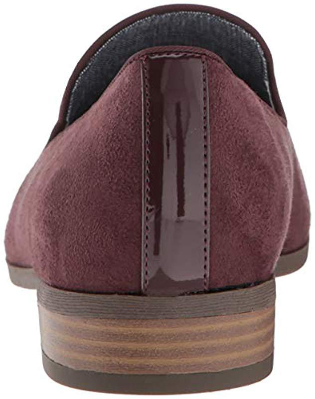 fdef1839858 Lyst - Dr. Scholls Emperor Driving Style Loafer - Save 30%