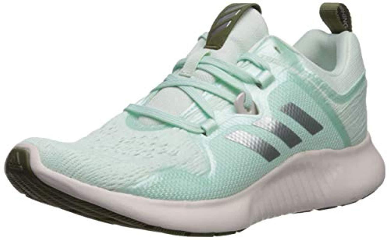 56fbefd17 Lyst - adidas Edgebounce Running Shoe in Green