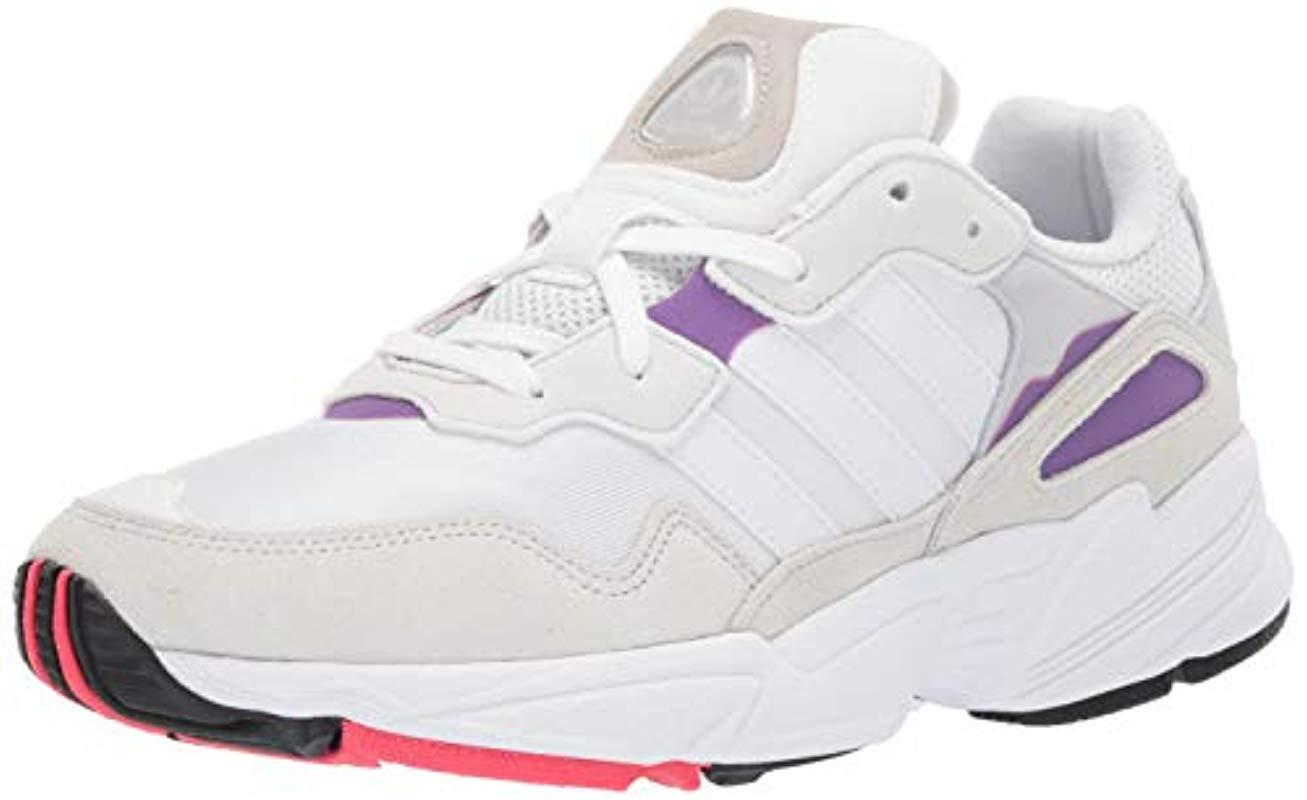 Lyst - adidas Originals Yung-96 in White for Men beb40ca2012