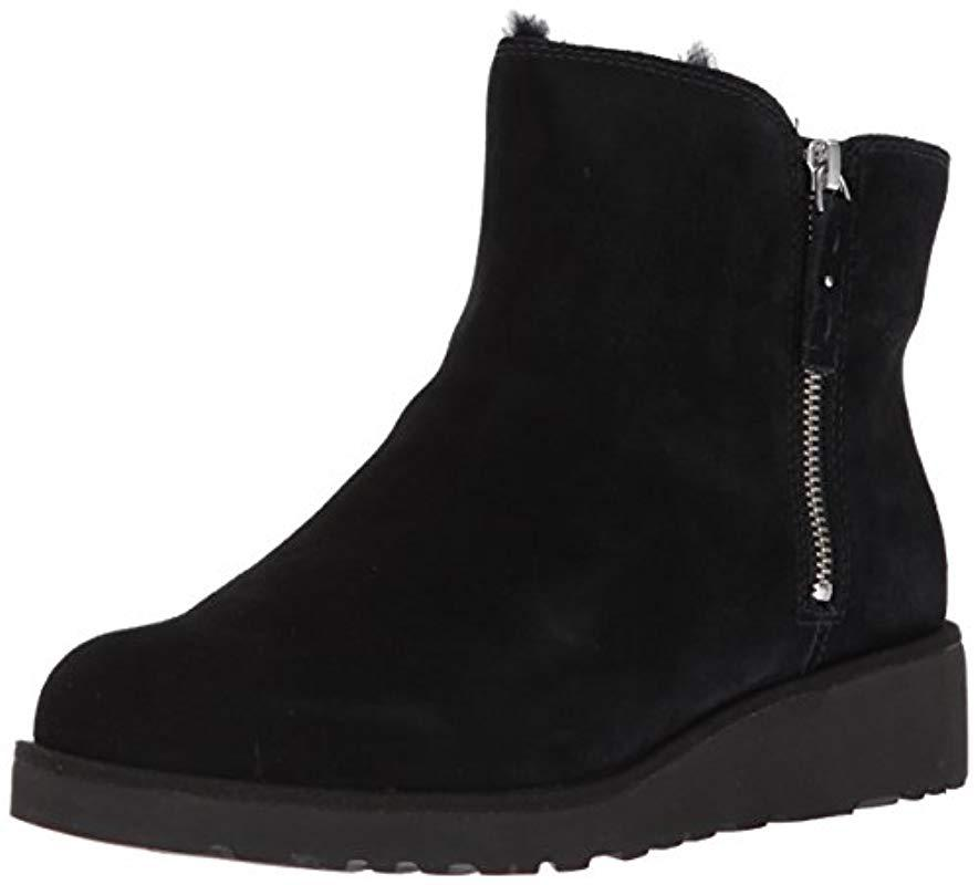 Ugg Shala Slouch Boot In Black Lyst