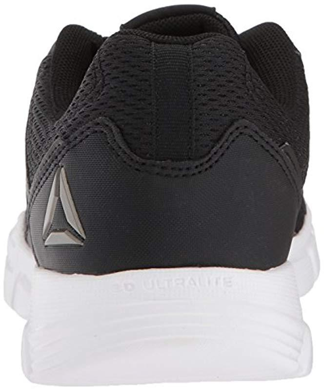 Lyst - Reebok Trainfusion Nine 3.0 Cross Trainer in Black for Men - Save 18% aa95f5d92