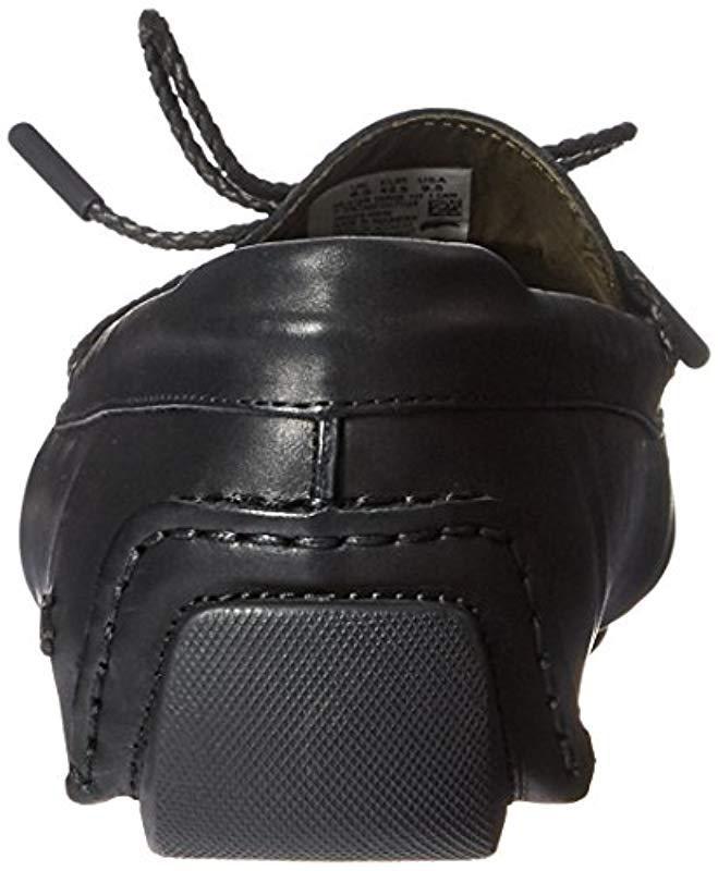 3090444f87ab Lyst - Lacoste Piloter Corde 117 1 Formal Shoe Fashion Sneaker in ...