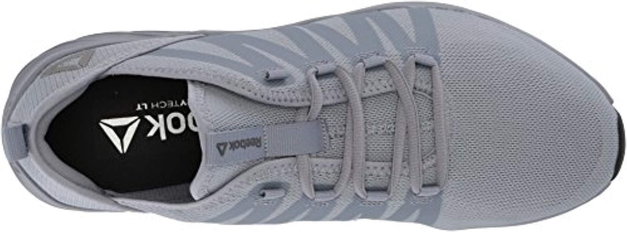 ff61e1ae509 Reebok - Gray Astroride Future Sport Sneaker for Men - Lyst. View fullscreen