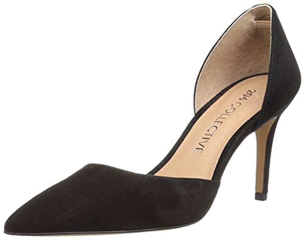 74f88086c278f Women's Black Adelaide D'orsay Dress Pump