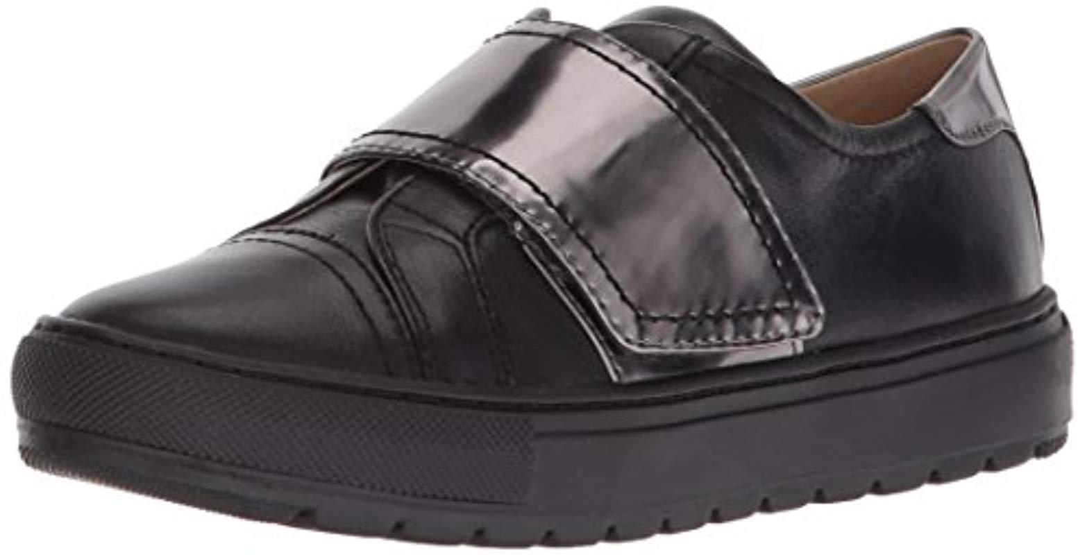 3b8685d039 Lyst - Geox Breeda 15 Sneaker in Black