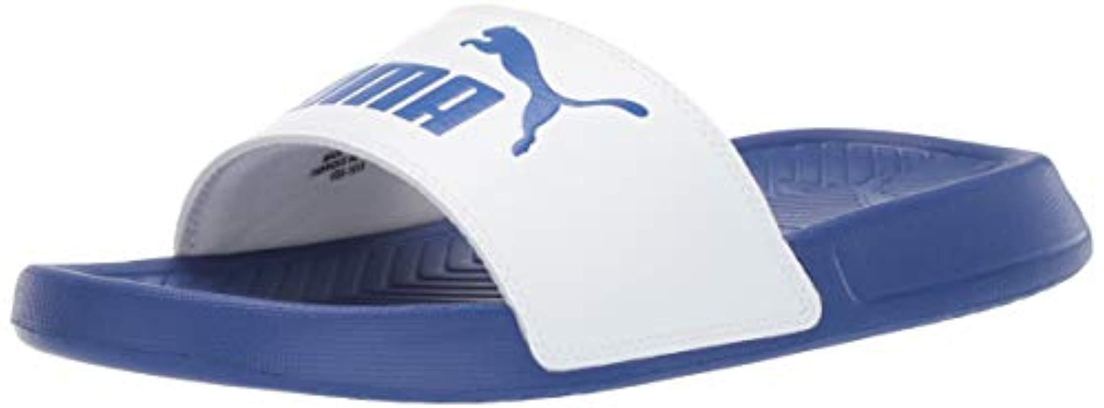 a49879f9df913 Lyst - PUMA Popcat in Blue for Men