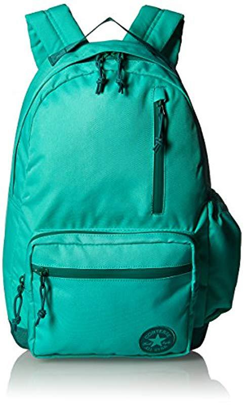 cee25a7566ab Lyst - Converse All Star Go Backpack Multi-color