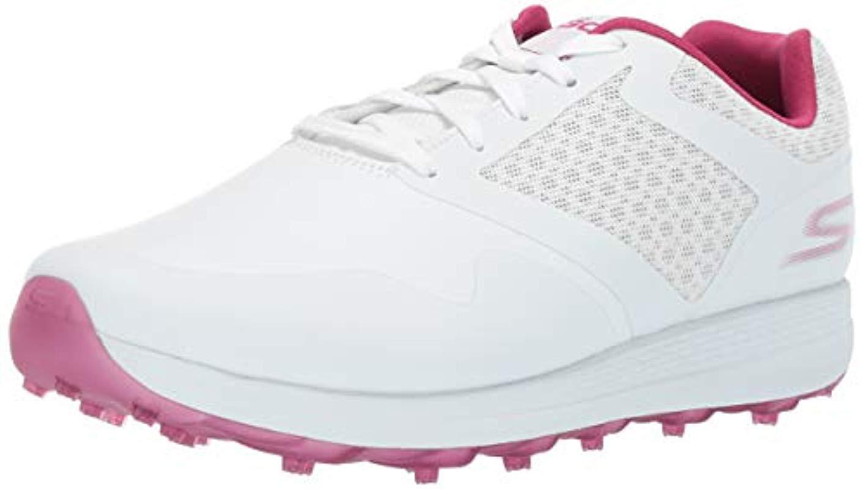 Lyst - Skechers Max Golf Shoe in White 50041f85bbf