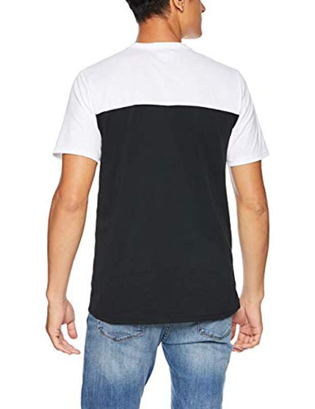 a840d948 Lyst - Hurley Nike Dri-fit Premium Short Sleeve Tshirt in Black for Men