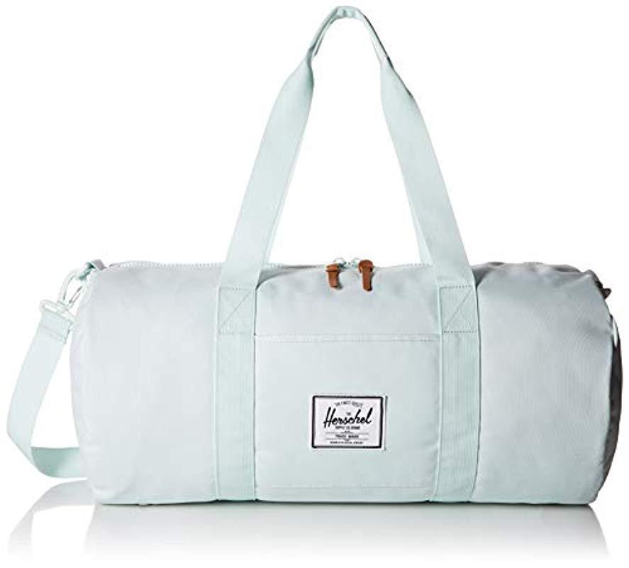 15be46c32265 Lyst - Herschel Supply Co. Sutton Mid-volume Duffel Bag for Men