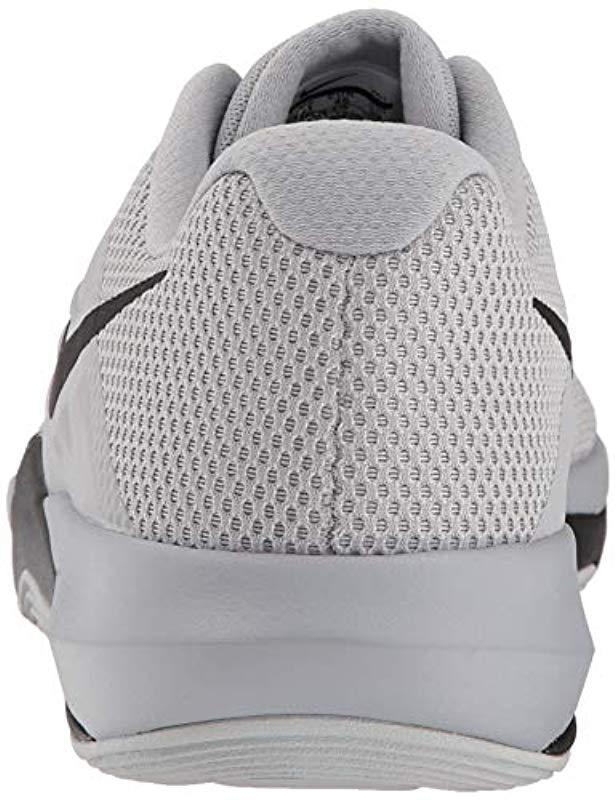 check out 8f5a2 8da6e Lyst - Nike Lunar Prime Iron Ii Sneaker in Black
