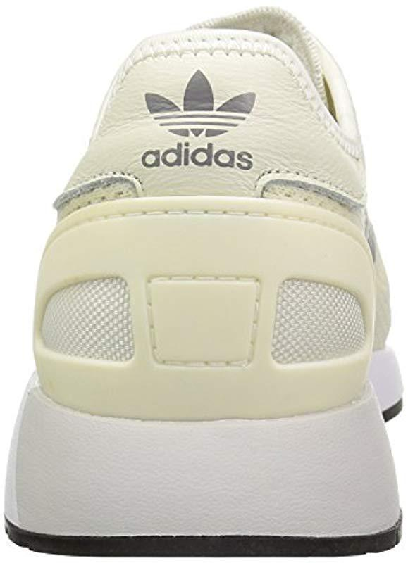 detailed look 0d141 8f75a Adidas Originals - White Adidas N-5923 Sneaker for Men - Lyst. View  fullscreen