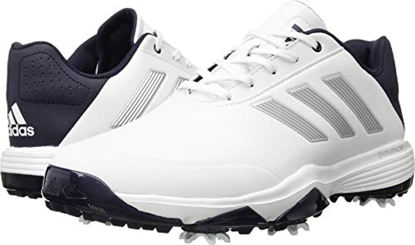 456f36b0f5eb2 Lyst - Adidas Adipower Bounce Wd Golf Shoe for Men