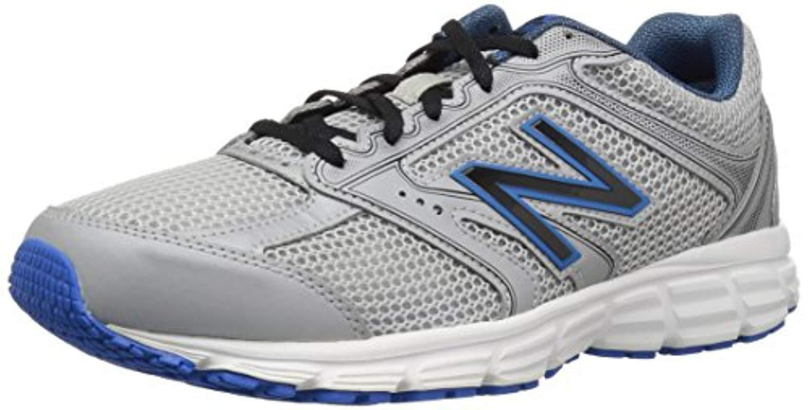 New Lyst Running For Shoe Cushioning Men Metallic In 460v2 Balance rrwqUId