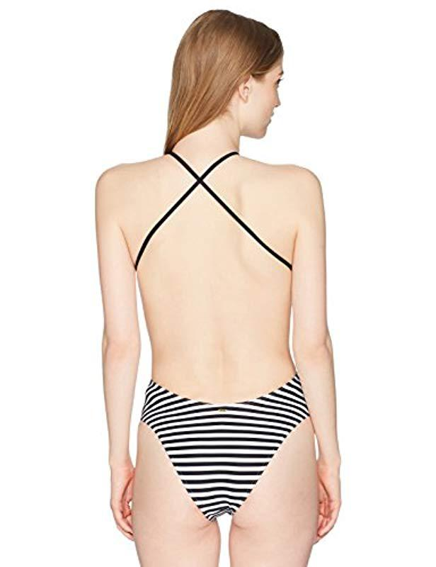 78914571091d3 Lyst - Rip Curl Surf Candy One Piece Swimsuit
