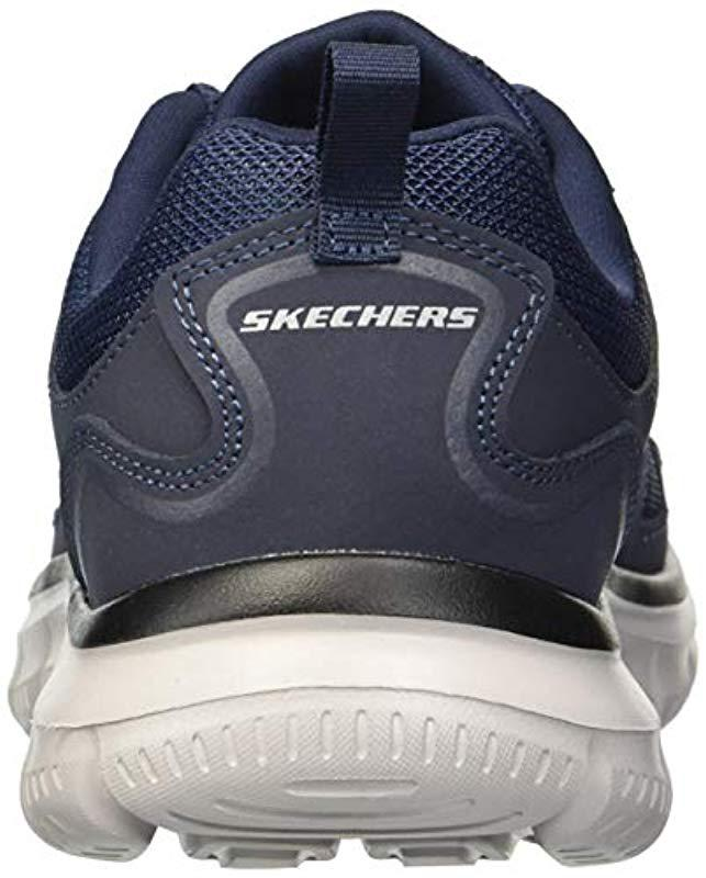 ff781de77e Lyst - Skechers Track Scloric in Blue for Men - Save 15%