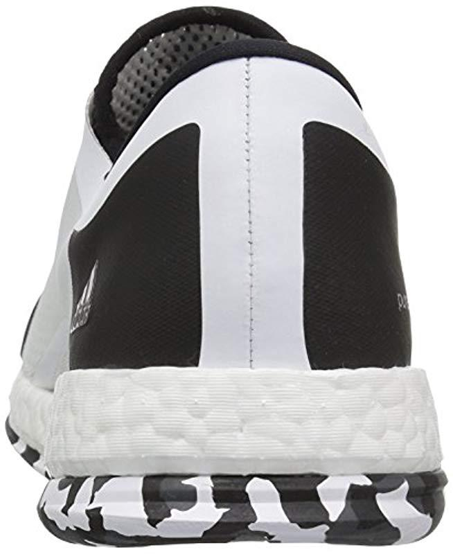 217cd629781ad6 Lyst - adidas Pure Boost X Tr Zip Cross-trainer Shoe - Save 34%