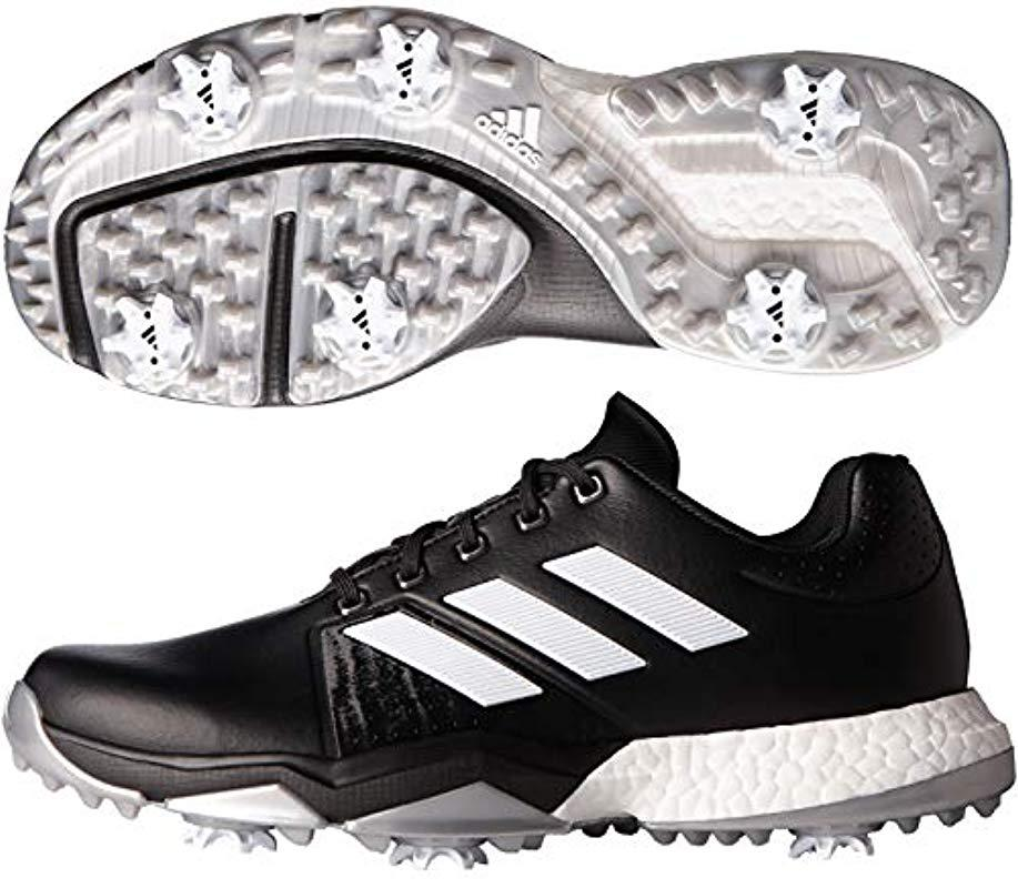 61335d2e1cd14 Lyst - adidas Adipower Boost 3 Golf Shoe for Men - Save 35%