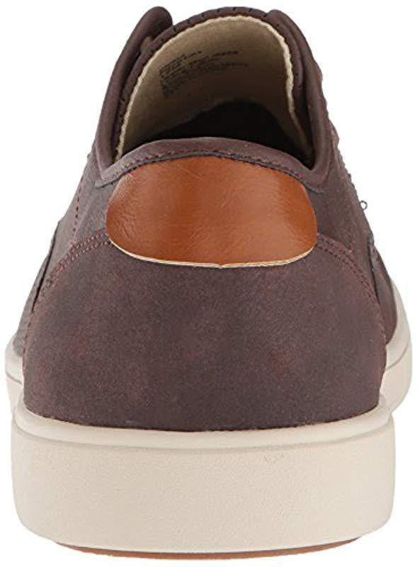 3b220372f59 Lyst - Steve Madden Flyerz Sneaker in Brown for Men