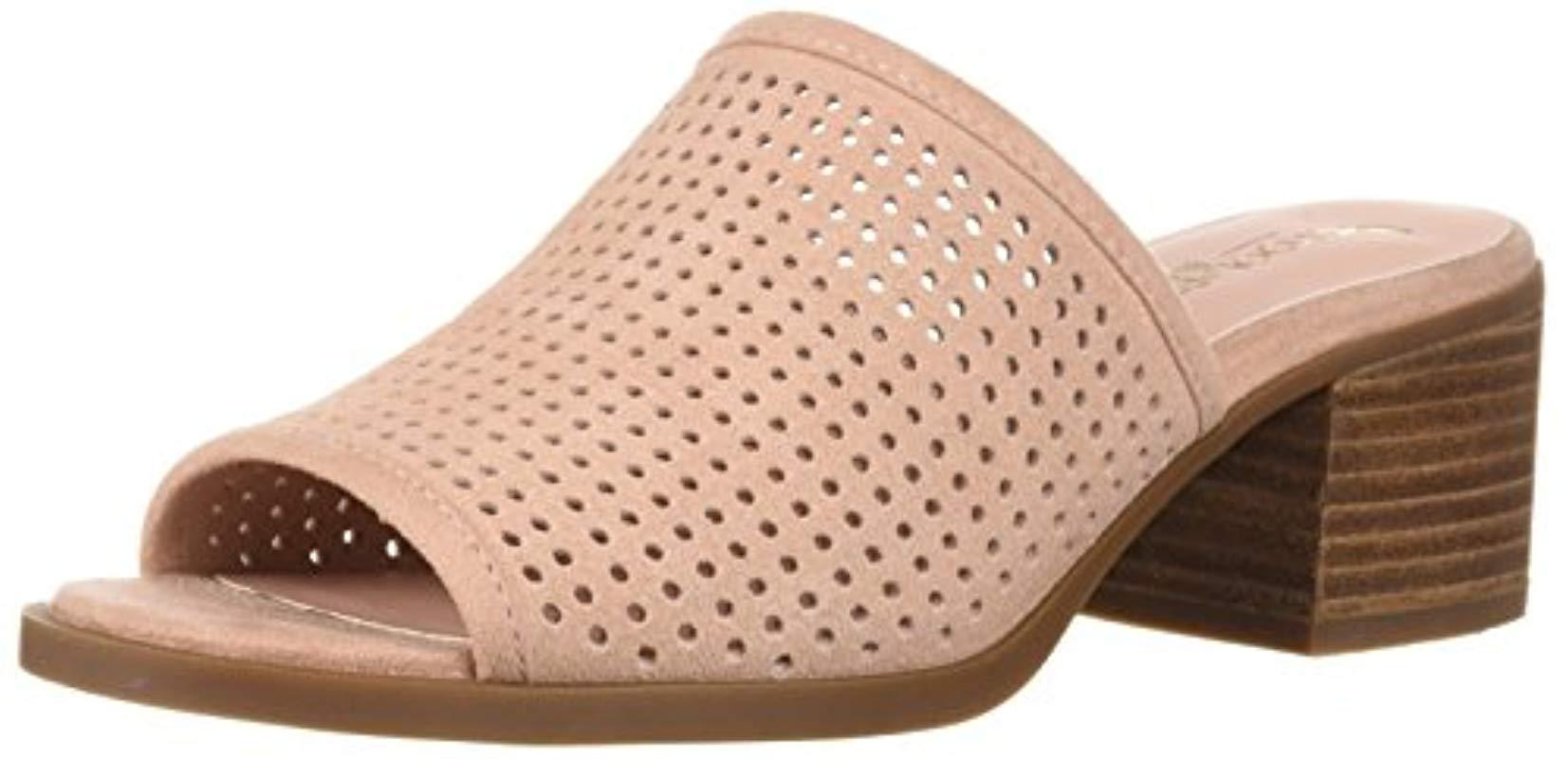 d94f041d116 Lyst - UGG W Raychel Slide Sandal - Save 20%