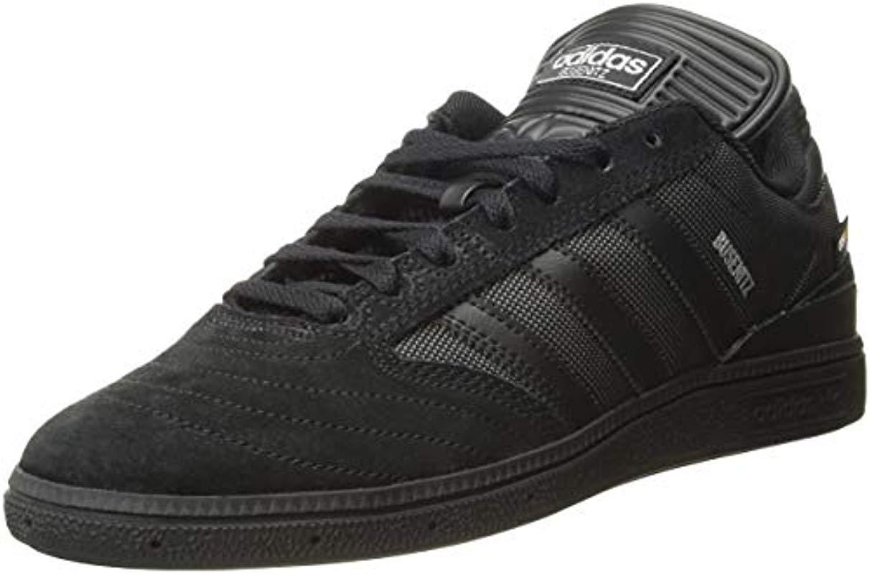 44b5559dcda Lyst - adidas Originals Busenitz Skate Shoe in Black for Men