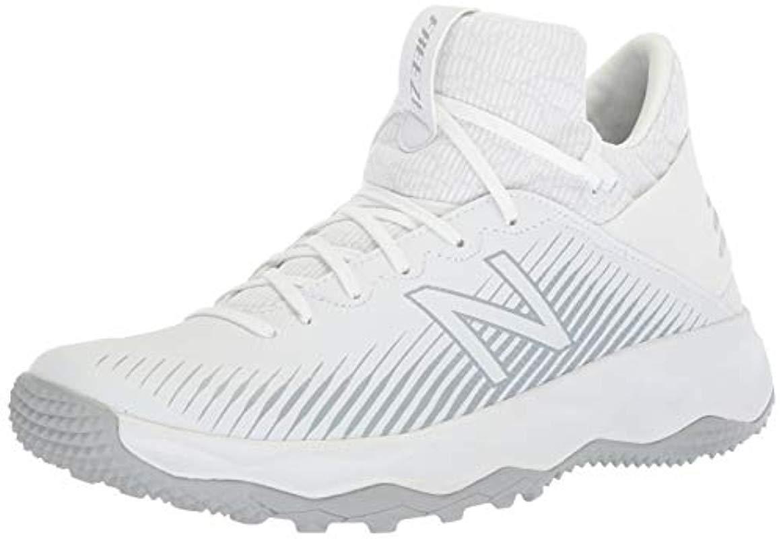 79cf9896f New Balance Freeze V2 Box Agility Lacrosse Shoe in Metallic for Men ...