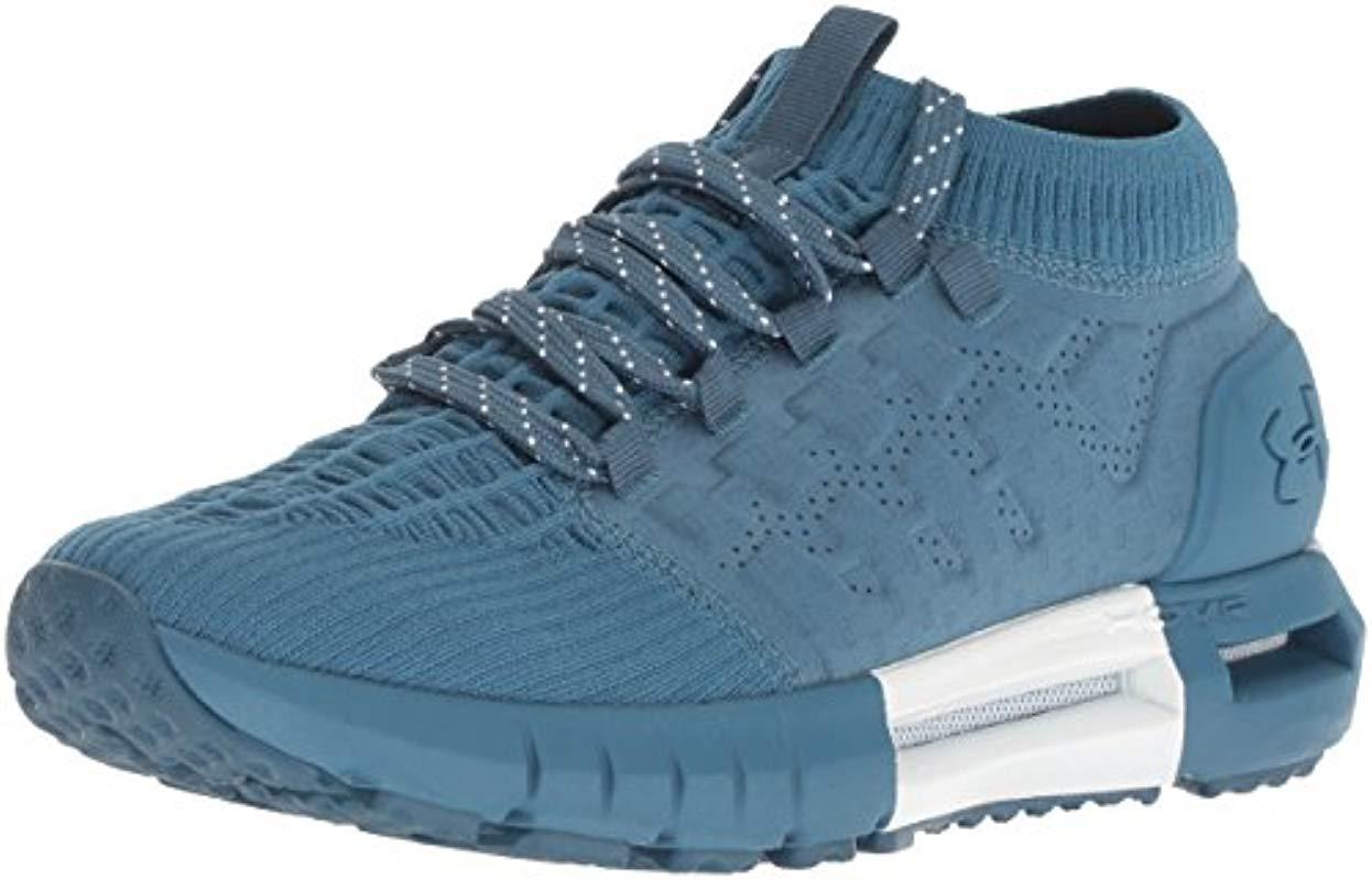 31c6375516b Under Armour Hovr Phantom Nc Running Shoes in Blue for Men - Lyst
