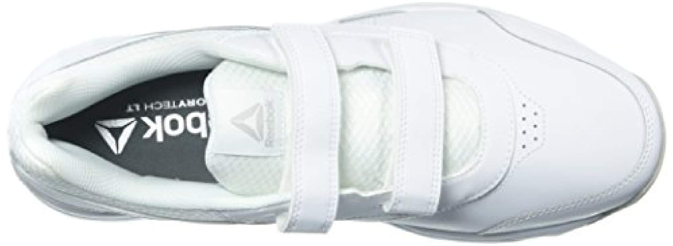 384f8b7787f72 Men's White Work N Cushion 3.0 Kc Walking Shoe