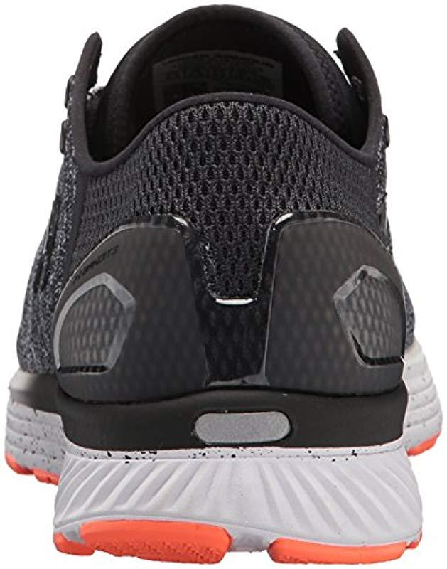 1d9c7c04ddb83 Under Armour Ua Charged Bandit 3 Running Shoes in Black for Men - Lyst
