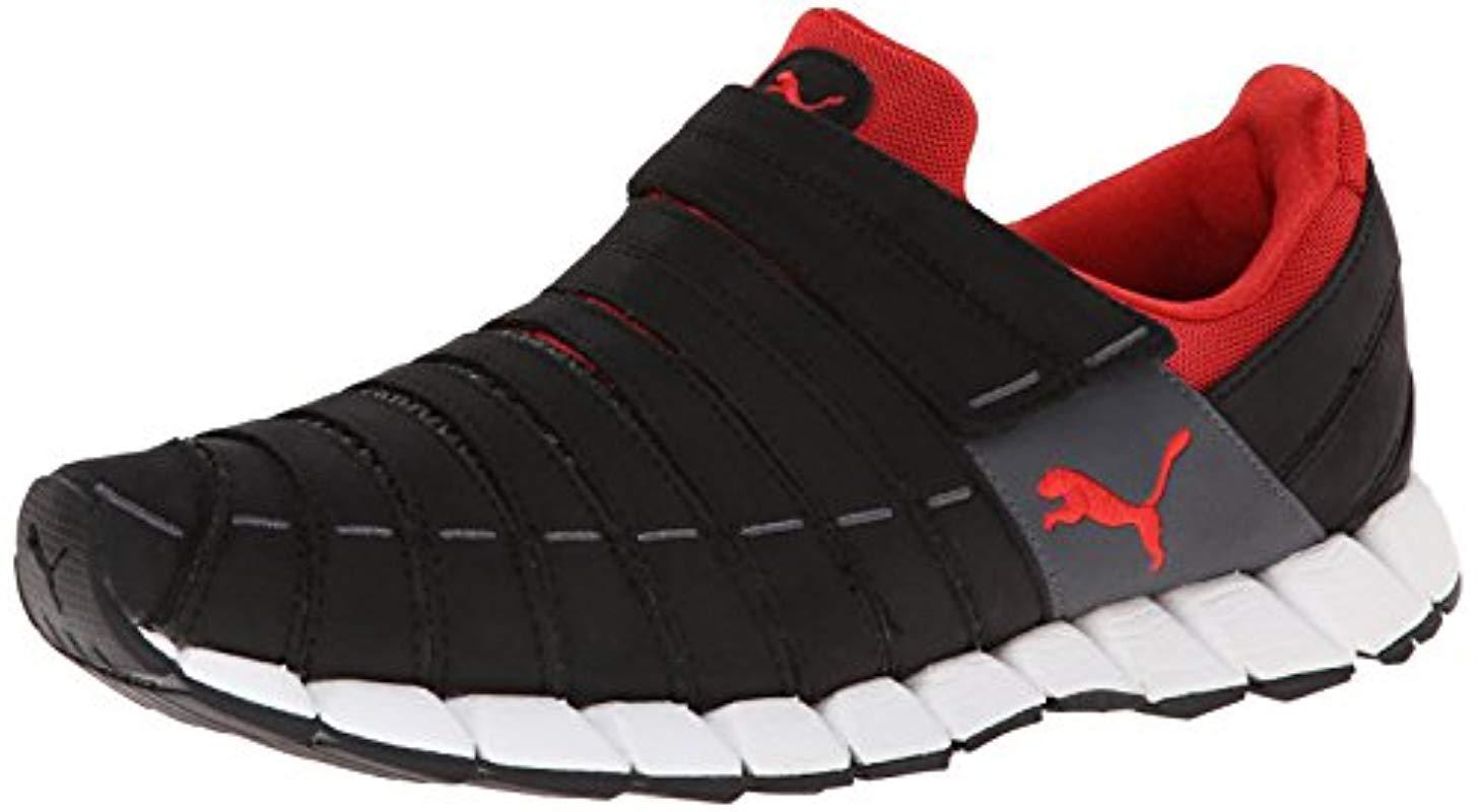 Lyst - PUMA Osu Nm Cross-training Shoe in Black for Men 75576a391