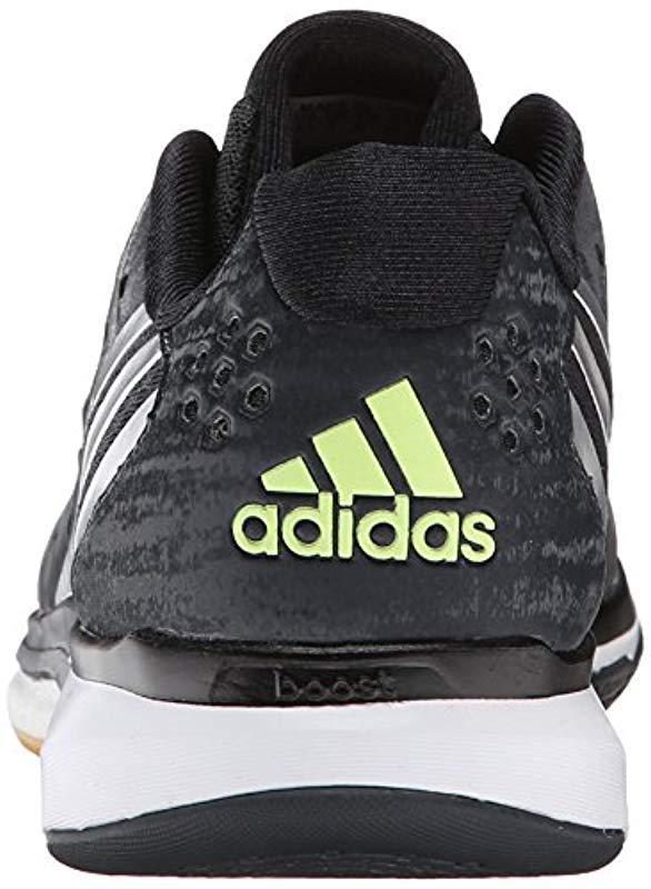 ab48459bbf314 Lyst - adidas Volley Response Boost W-w in Gray - Save 45.2991452991453%