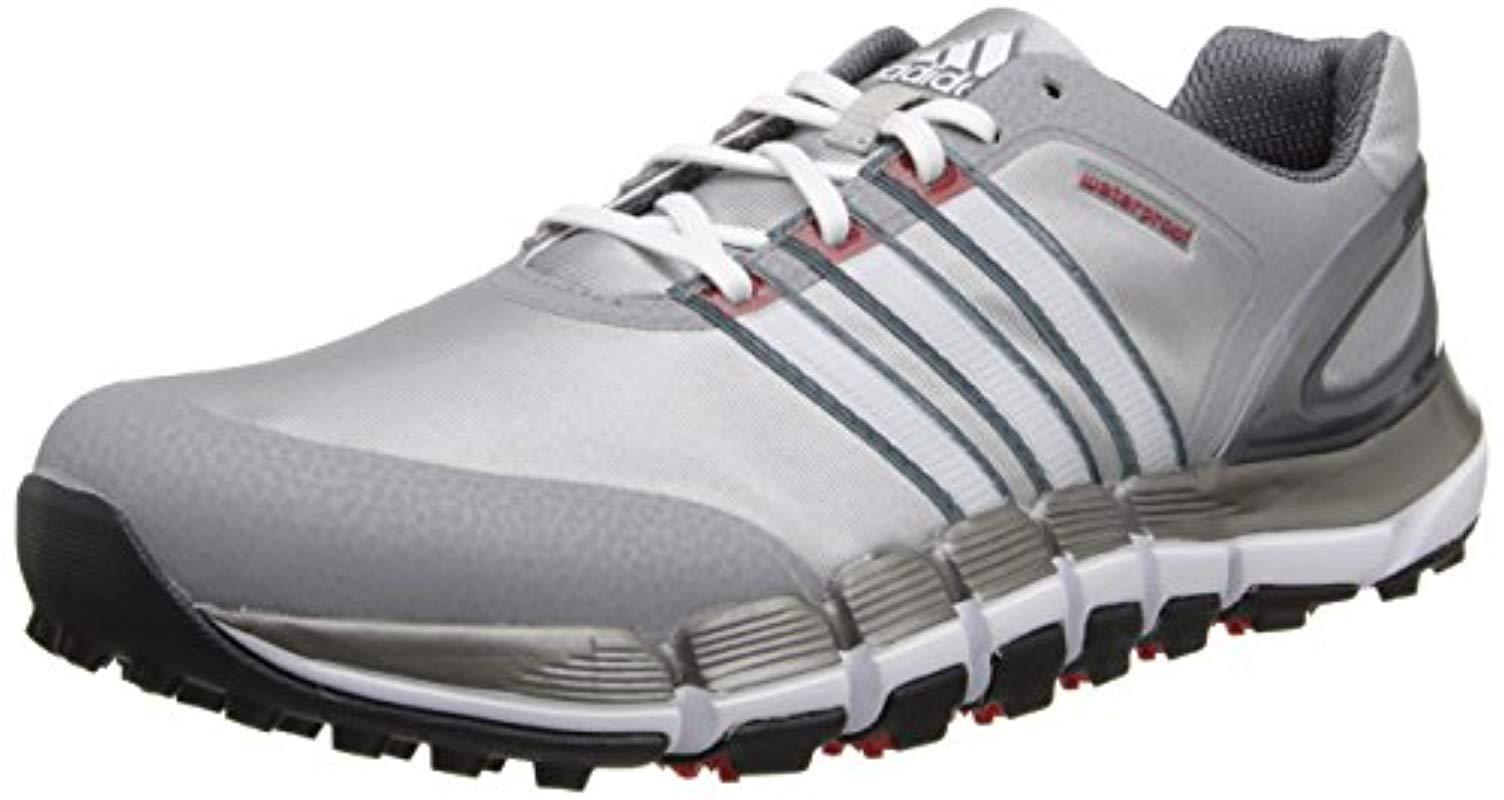 meet 6eb3f 745c8 adidas. Mens Pure 360 Gripmore Sport Golf Shoe
