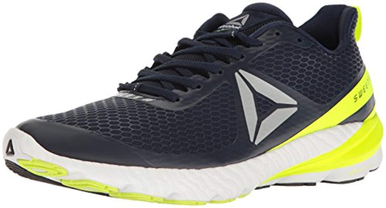 ea196049f35310 Lyst - Reebok Osr Sweet Rd Running Shoe in Blue for Men - Save 22%