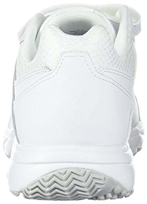 371503c82c5 Reebok - White Work N Cushion 3.0 Kc Walking Shoe for Men - Lyst. View  fullscreen