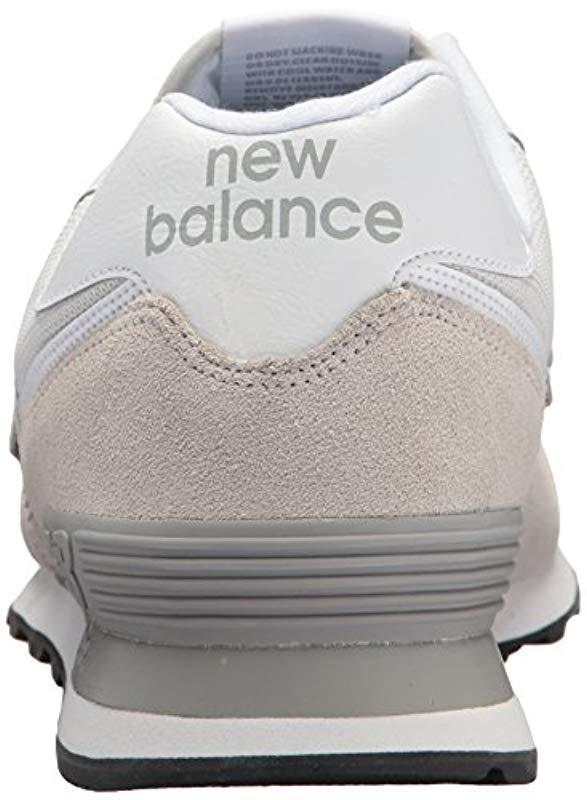 b248828803b19 New Balance - Multicolor 574v2 Evergreen Sneaker for Men - Lyst. View  fullscreen