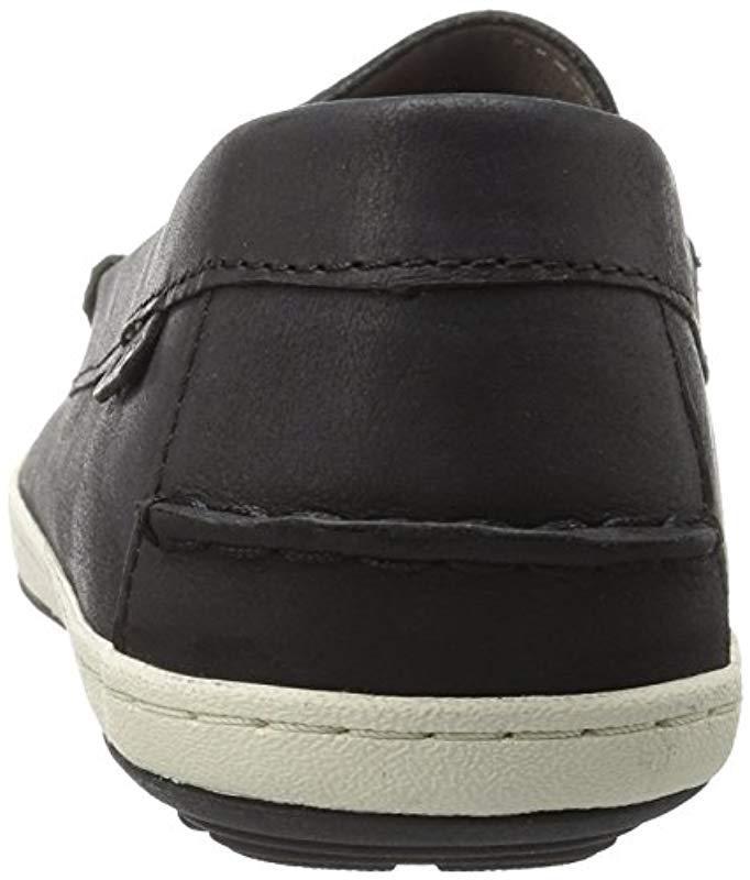 5eb72b0d476 Lyst - Cole Haan Pinch Weekender Roadtrip Venetian Slip-on Loafer in Black  for Men