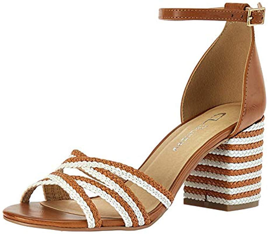 329ece7c54f CL By Chinese Laundry. Women s Jumpoff Heeled Sandal