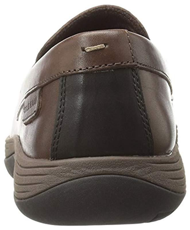 87fb2941a9 Lyst - Cole Haan Lewiston Venetian Slip-on Loafer in Brown for Men