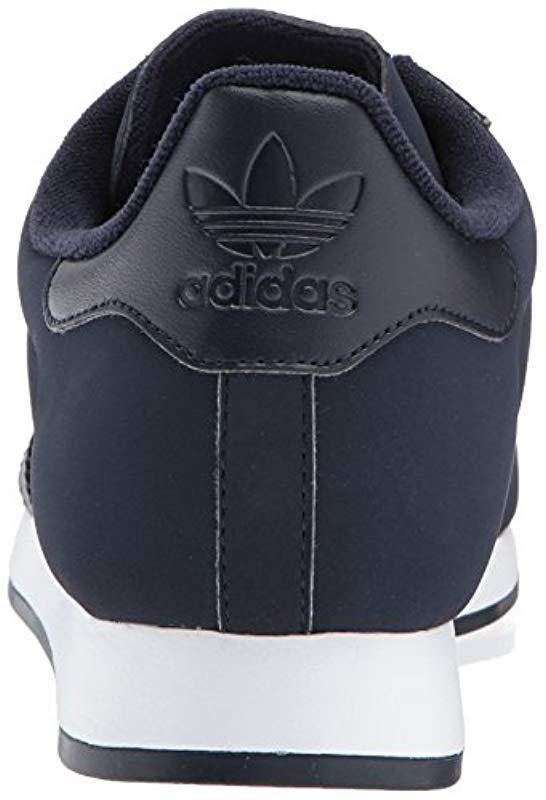 009d6431ab05 Lyst - Adidas Originals Samoa in Blue for Men