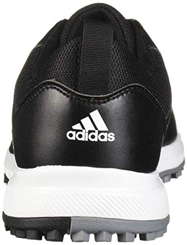 official photos efcaf 0d2e5 Lyst - adidas Cp Traxion Sl Golf Shoe in Black for Men