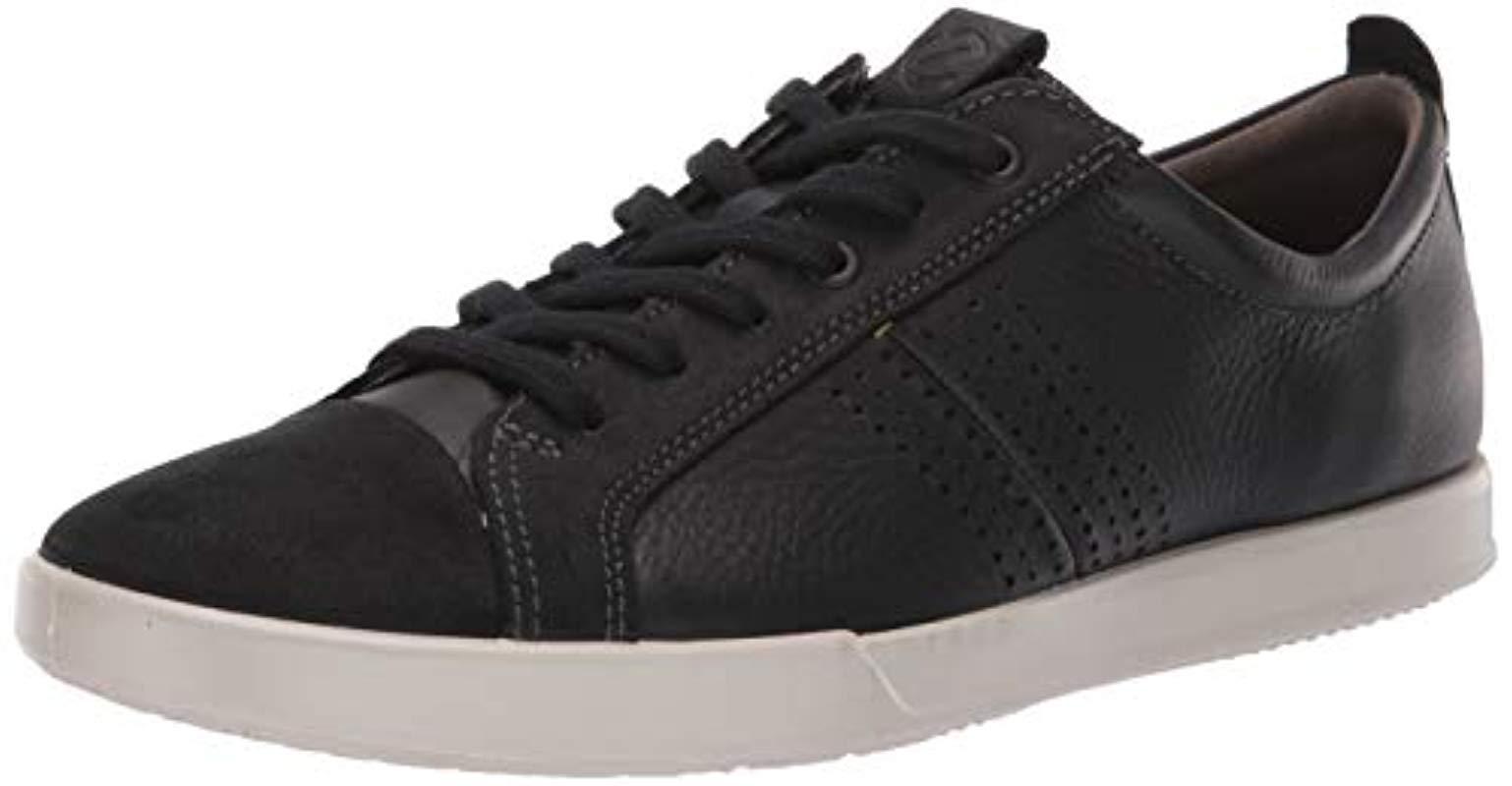 944f2b31d8ea Lyst - Ecco Collin 2.0 Trend Sneaker in Black for Men - Save 23%