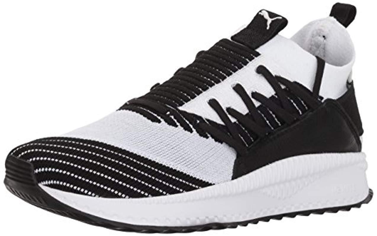 76795f5eb0a0 Lyst - PUMA Tsugi Jun Wn s Sneaker in Black - Save 37%