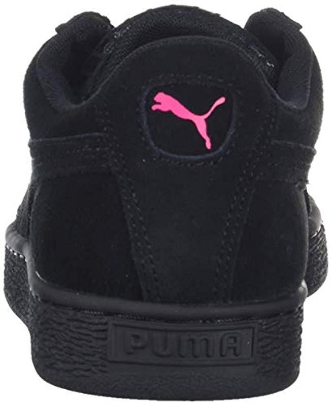 765a13d73904aa Lyst - Puma Suede Classic Sneaker