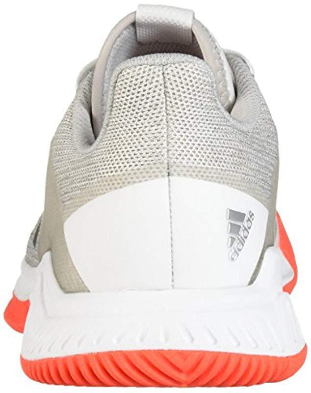 pretty nice 2a9a6 d4c5d Lyst - adidas Crazyflight Team Volleyball Shoe - Save 13%
