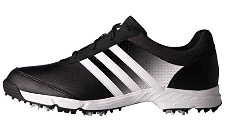 Lyst - Adidas W Tech Response Ftwwht ft Golf Shoe in Black - Save ... 3a2e3cb5d41