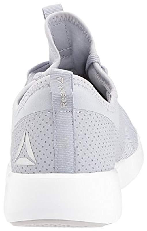 787cdb29ff0 Reebok - Gray Plus Lite 2.0 Gf Sneaker - Lyst. View fullscreen