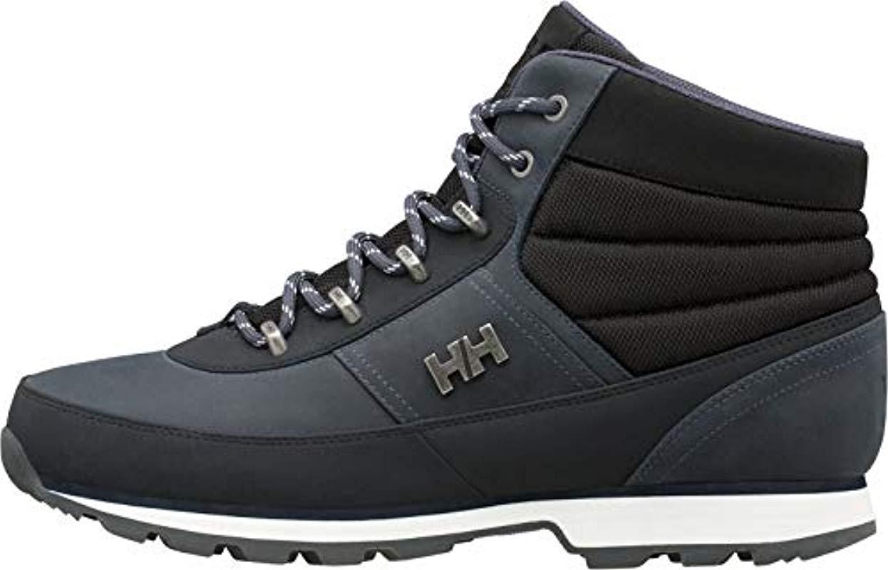 74b73b65d48 Lyst - Helly Hansen Woodlands Boot in Black for Men