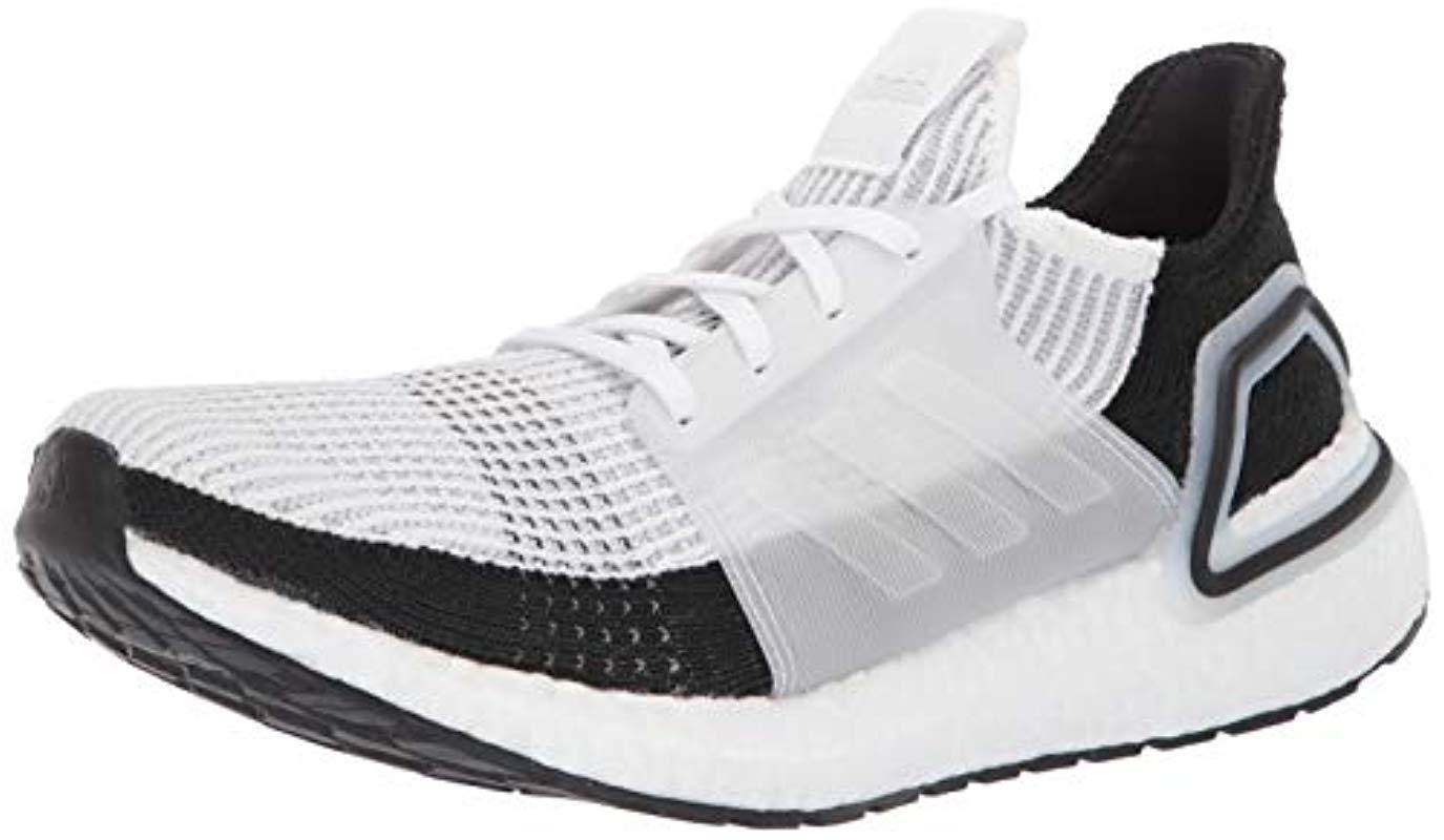 c3739a0401551 Lyst - adidas Ultraboost 19 Running Shoes